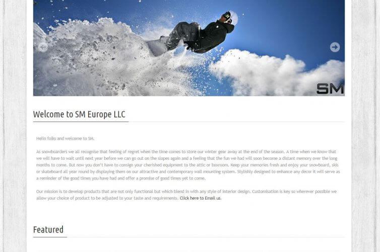 Onlineshop Erstellung und Suchmaschinenoptimierung