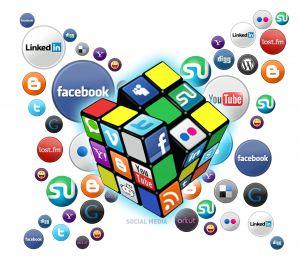 Socialmedia für Unternehmen