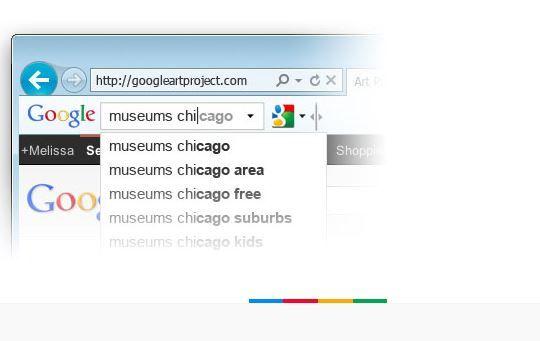 Google Tool Bar