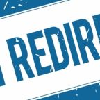 Domainname richtig Umziehen mit 301 Redirect