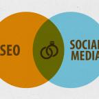 Suchmaschinenoptimierung - Social Media Marketing