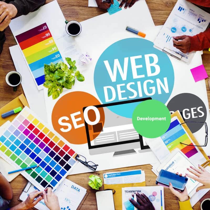 Web design & SEO